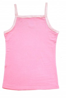 CAMISOLE – PINK $5