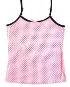 WOMENS CAMI (8) LAST ONE PINK $5