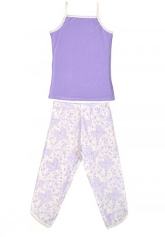 2pc SET – LILAC BUTTERFLY $15