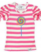 Tee – Lollipop $5