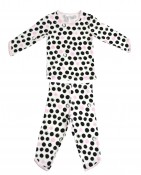 CROP 2PC SET – SPOTS $15