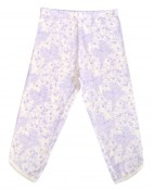 Leggings 3/4 – Lilac Butterfly $5