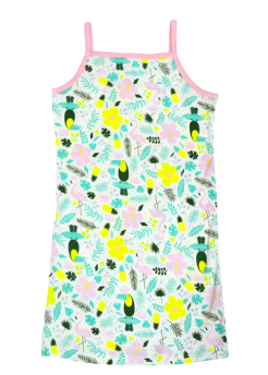 Bodycon Dress – Flamingo $10