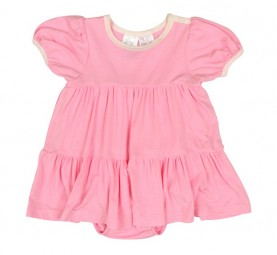 BABY DOLL DRESS – PINK $10