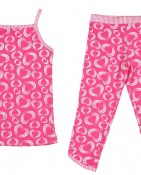 2PC SET – BERRY TRIO PJ'S $15