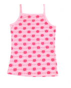 PINK KITTY CAMI – $5