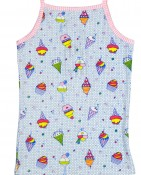 CAMI – BLUE ICECREAM $5