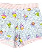 BOXER – BLUE ICECREAM $5