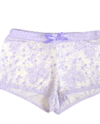 BOXER – LILAC BUTTERFLY $5