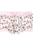 BOXER – PINK ICECREAM $5