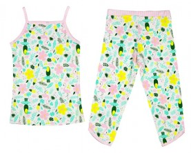 FLAMINGO 2PC SET – $15